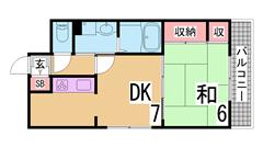 ペットOK システムキッチン 浴室乾燥 追焚 ペットケアスペース コンシェルジュ 801の間取