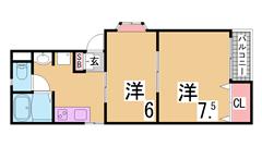ペットOK インターネット無料 システムキッチン 追焚機能付浴室 保証人不要 301の間取