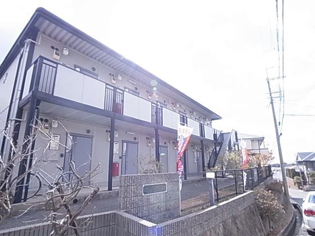 インターネット使い放題^^神戸総合医療専門学校・神戸大学医学部徒歩圏^^ 103の外観