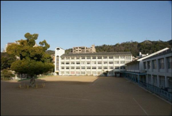 物件番号: 1111267759 ヴィラ諏訪山  神戸市中央区諏訪山町 1LDK マンション 画像20