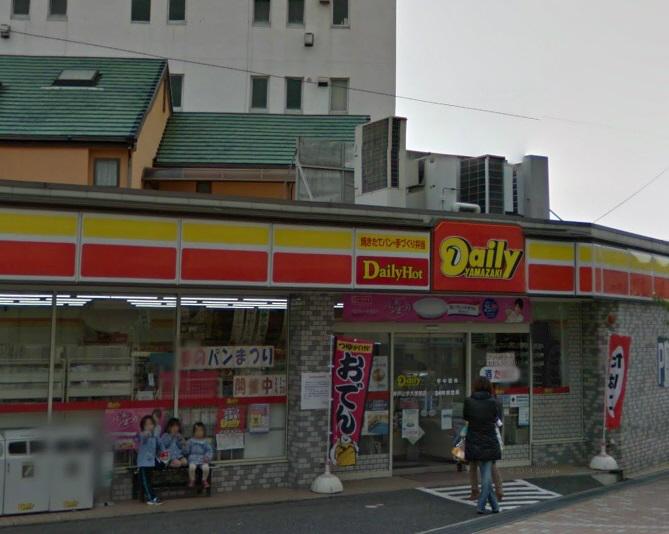 物件番号: 1111267759 ヴィラ諏訪山  神戸市中央区諏訪山町 1LDK マンション 画像24