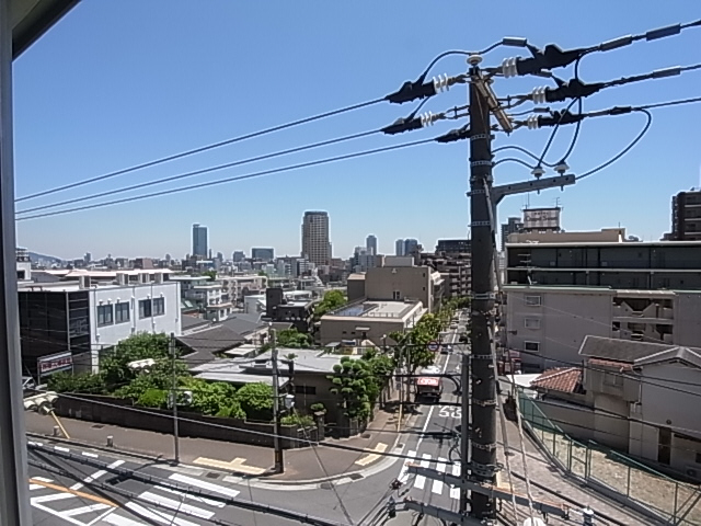 物件番号: 1111267759 ヴィラ諏訪山  神戸市中央区諏訪山町 1LDK マンション 画像10