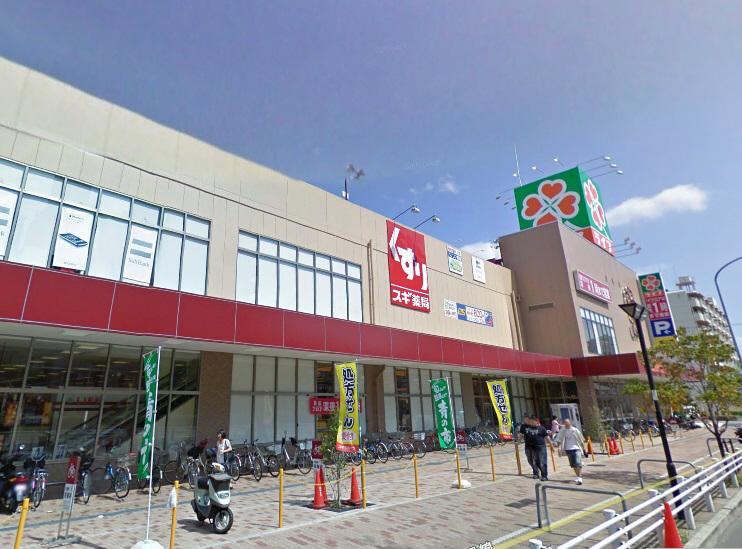 物件番号: 1111280074  神戸市長田区松野通2丁目 1K アパート 画像25