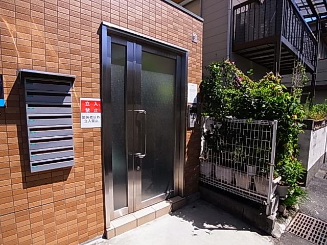 物件番号: 1111261534  神戸市須磨区須磨浦通6丁目 1K マンション 画像13