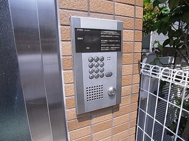 物件番号: 1111261534  神戸市須磨区須磨浦通6丁目 1K マンション 画像19