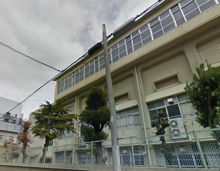 物件番号: 1111261534  神戸市須磨区須磨浦通6丁目 1K マンション 画像21