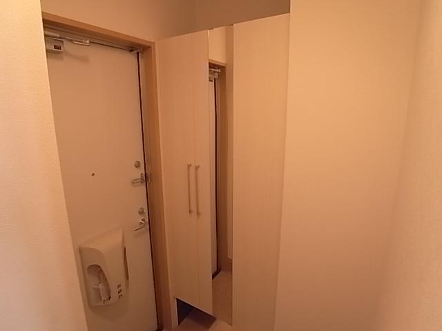 物件番号: 1111290556  神戸市北区鈴蘭台北町3丁目 1LDK アパート 画像8