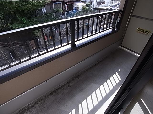 物件番号: 1111290095  神戸市垂水区塩屋町3丁目 1K マンション 画像9