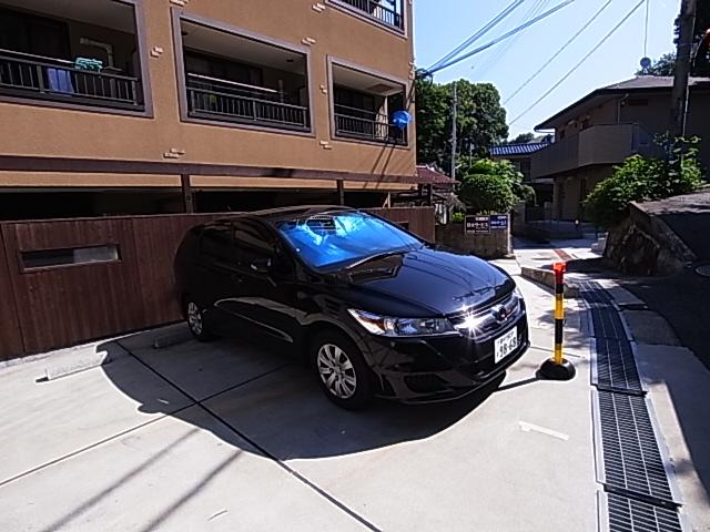 物件番号: 1111290095  神戸市垂水区塩屋町3丁目 1K マンション 画像14