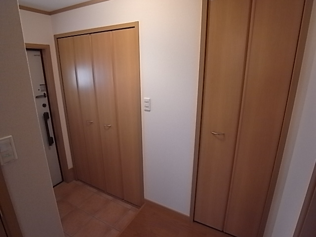 物件番号: 1111273139 コルティーレ谷上Ⅰ・Ⅱ  神戸市北区谷上東町 3SLDK テラスハウス 画像8