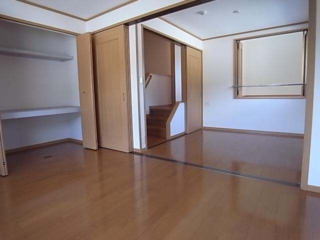 物件番号: 1111201941  神戸市北区谷上東町 3SLDK テラスハウス 画像4