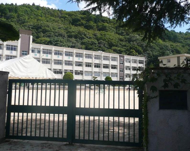 物件番号: 1111201941  神戸市北区谷上東町 3SLDK テラスハウス 画像21