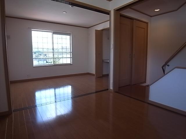 物件番号: 1111273139 コルティーレ谷上Ⅰ・Ⅱ  神戸市北区谷上東町 3SLDK テラスハウス 画像31