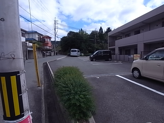 物件番号: 1111258595  神戸市北区西大池2丁目 2LDK マンション 画像12
