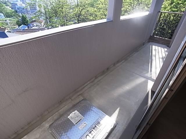 物件番号: 1111284230  神戸市北区西大池2丁目 2LDK マンション 画像10