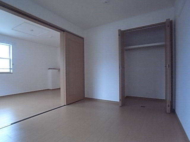 物件番号: 1111281389  神戸市北区谷上東町 2LDK ハイツ 画像4