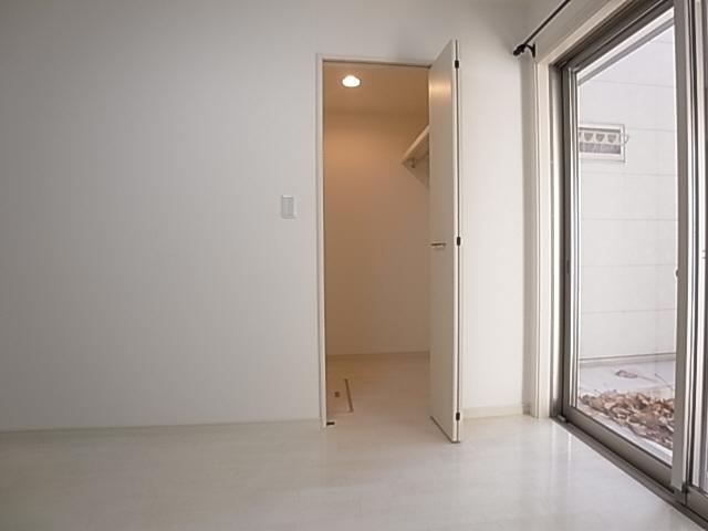 物件番号: 1111218580 ロータスコート長田  神戸市長田区蓮宮通4丁目 1LDK アパート 画像4
