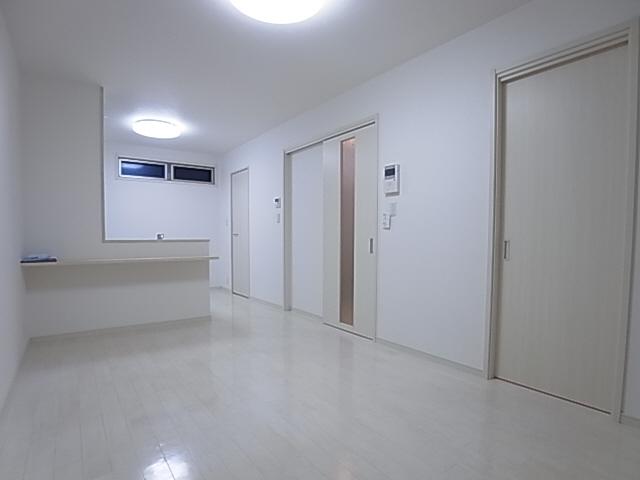物件番号: 1111218580 ロータスコート長田  神戸市長田区蓮宮通4丁目 1LDK アパート 画像1