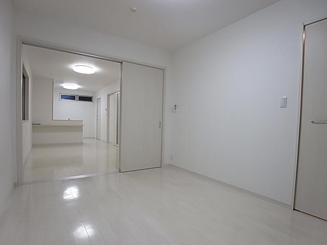 物件番号: 1111218580 ロータスコート長田  神戸市長田区蓮宮通4丁目 1LDK アパート 画像5