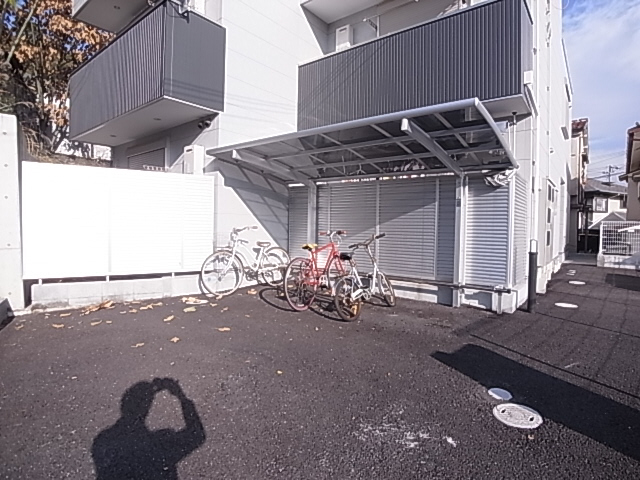 物件番号: 1111289826  神戸市長田区蓮宮通4丁目 1LDK アパート 画像13