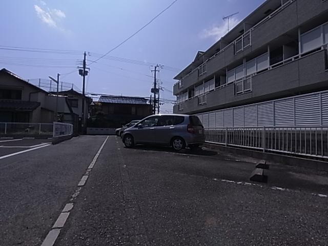 物件番号: 1111288759  神戸市北区有野町有野 1K マンション 画像19