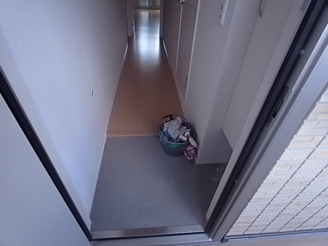 物件番号: 1111284111  神戸市北区有野中町3丁目 1LDK ハイツ 画像8