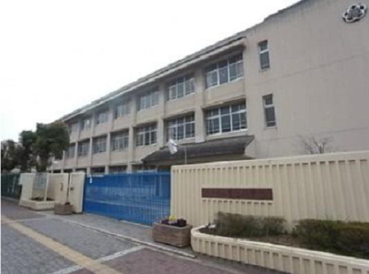 物件番号: 1111290738  神戸市長田区松野通1丁目 1DK マンション 画像20