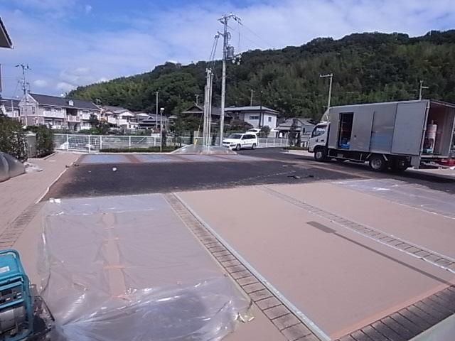 物件番号: 1111287938  神戸市垂水区名谷町 3LDK テラスハウス 画像14