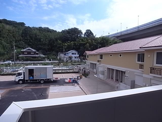 物件番号: 1111287938  神戸市垂水区名谷町 3LDK テラスハウス 画像10