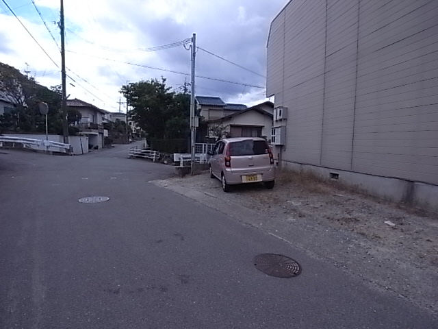 物件番号: 1111269974  神戸市北区東大池3丁目 2DK ハイツ 画像14