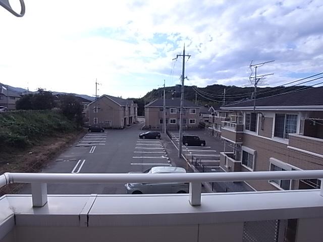 物件番号: 1111205370  神戸市北区有野町有野 1LDK ハイツ 画像10