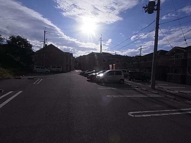 物件番号: 1111205370  神戸市北区有野町有野 1LDK ハイツ 画像13