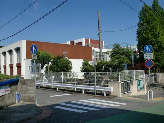 物件番号: 1111267457  神戸市須磨区車字口道谷 1K ハイツ 画像20
