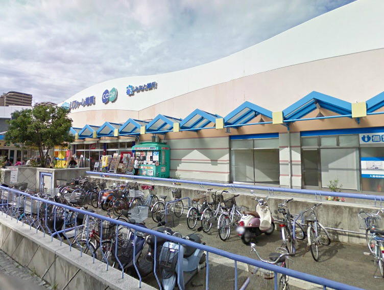 物件番号: 1111267457  神戸市須磨区車字口道谷 1K ハイツ 画像25