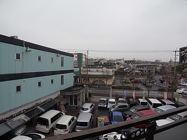 物件番号: 1111256475  神戸市北区有野町有野 2LDK マンション 画像10