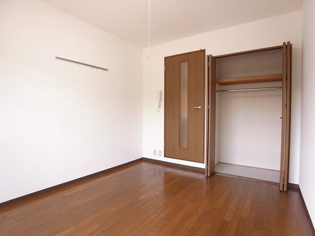 物件番号: 1111288827  神戸市垂水区名谷町字北野屋敷 1K マンション 画像4