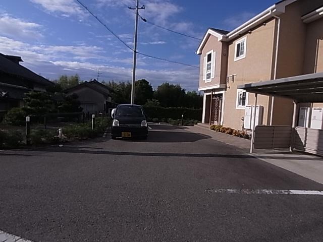 物件番号: 1111282545 エステルノ  神戸市北区有野町有野 1LDK ハイツ 画像13