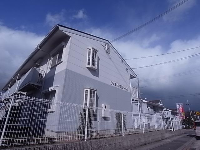 敷金0円の室内リノベーションハイツ^^コープもすぐの閑静な住宅街^^ 205の外観