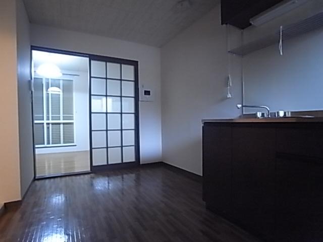 物件番号: 1111250060 メゾンドゥフルール  神戸市北区鈴蘭台北町7丁目 1DK ハイツ 画像1