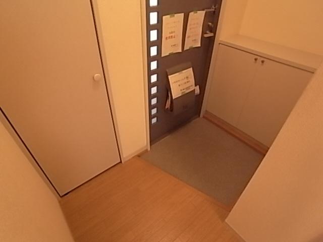物件番号: 1111284094  神戸市北区甲栄台3丁目 3DK ハイツ 画像8