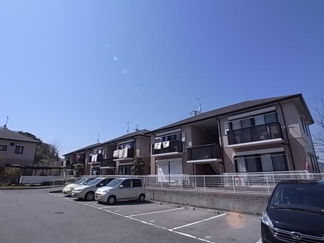 物件番号: 1111284094  神戸市北区甲栄台3丁目 3DK ハイツ 画像11