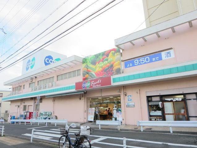物件番号: 1111284094  神戸市北区甲栄台3丁目 3DK ハイツ 画像25