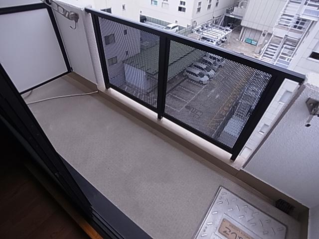 物件番号: 1111287051  神戸市兵庫区大開通3丁目 1K マンション 画像9