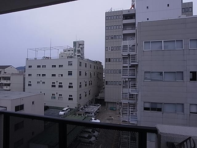 物件番号: 1111287051  神戸市兵庫区大開通3丁目 1K マンション 画像10