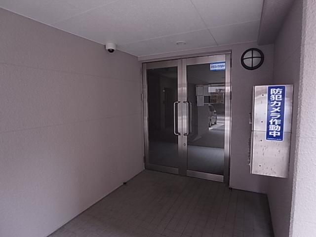 物件番号: 1111287051  神戸市兵庫区大開通3丁目 1K マンション 画像13