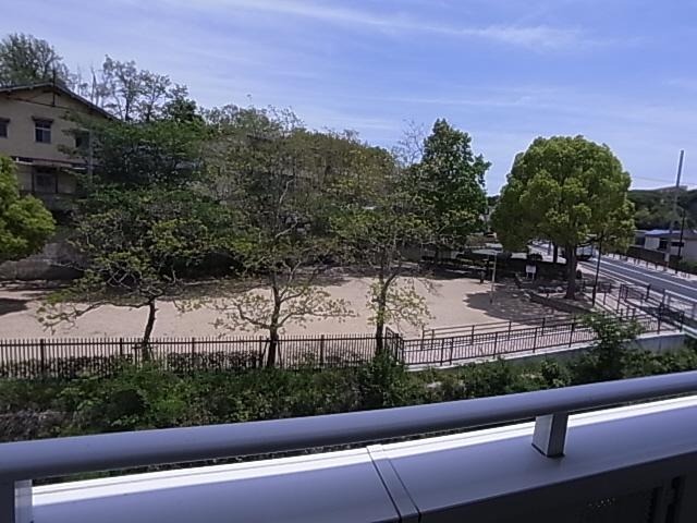 物件番号: 1111288641  神戸市須磨区妙法寺字池ノ中 1LDK アパート 画像12