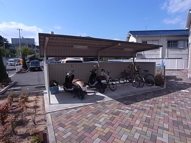 物件番号: 1111288641  神戸市須磨区妙法寺字池ノ中 1LDK アパート 画像11
