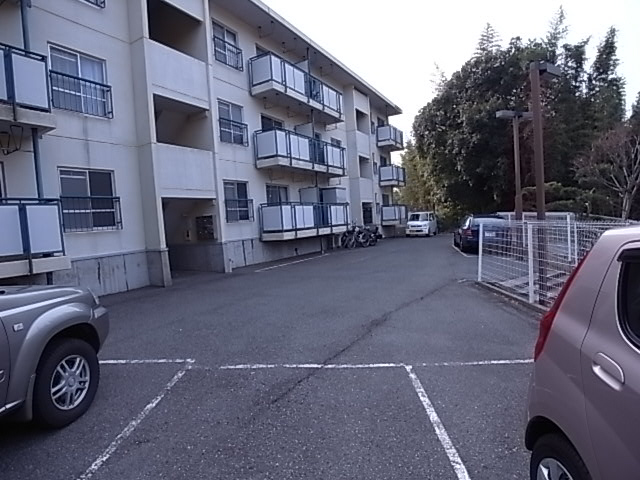 物件番号: 1111289901 ガーデン北六甲  神戸市北区有野町唐櫃 2LDK マンション 画像9