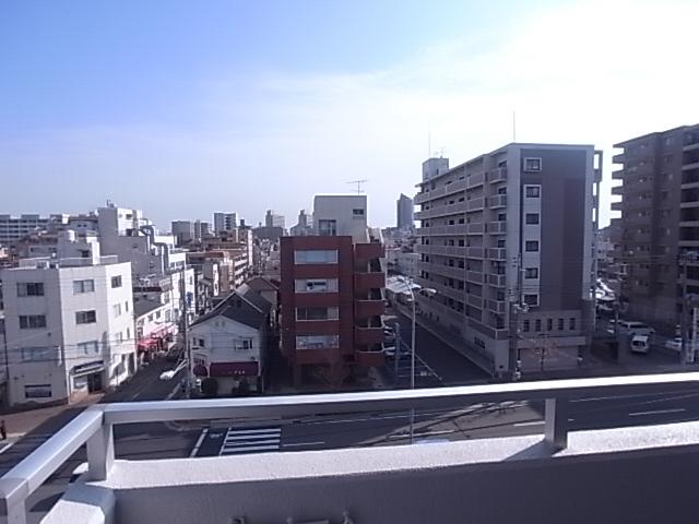 物件番号: 1111275242 ドミール神戸  神戸市兵庫区上沢通7丁目 1K マンション 画像14