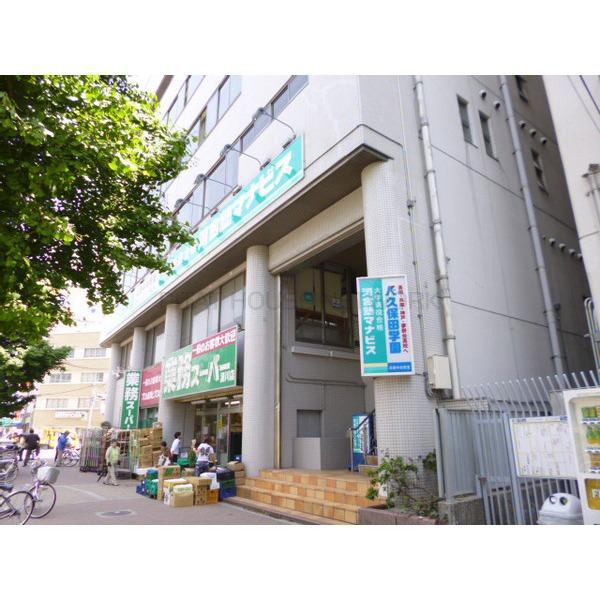 物件番号: 1111275242 ドミール神戸  神戸市兵庫区上沢通7丁目 1K マンション 画像25